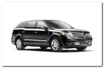 Fleet Lincoln MKT Sedan