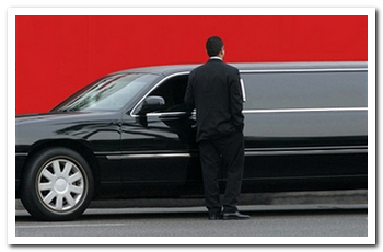 Point to Point Limousine service